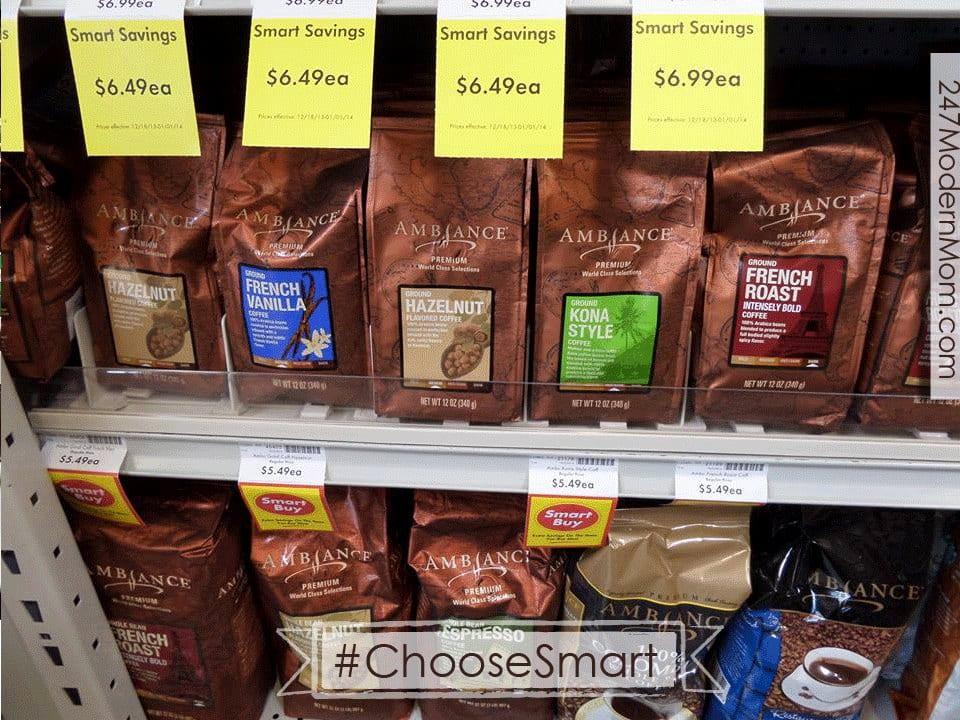 #Shop #ChooseSmart #Cbias Coffee Beans