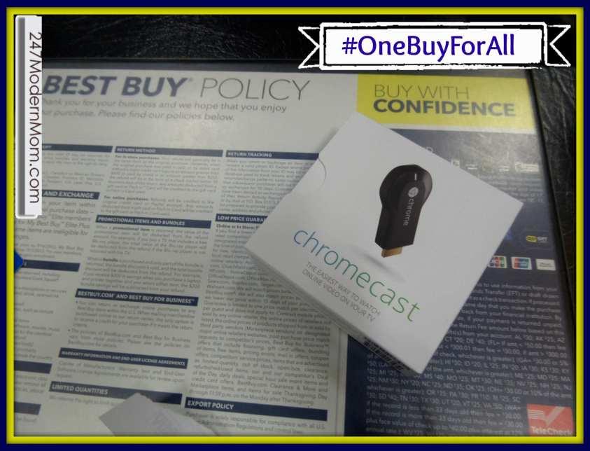 #Shop #OneBuyForAll #cbias Policies