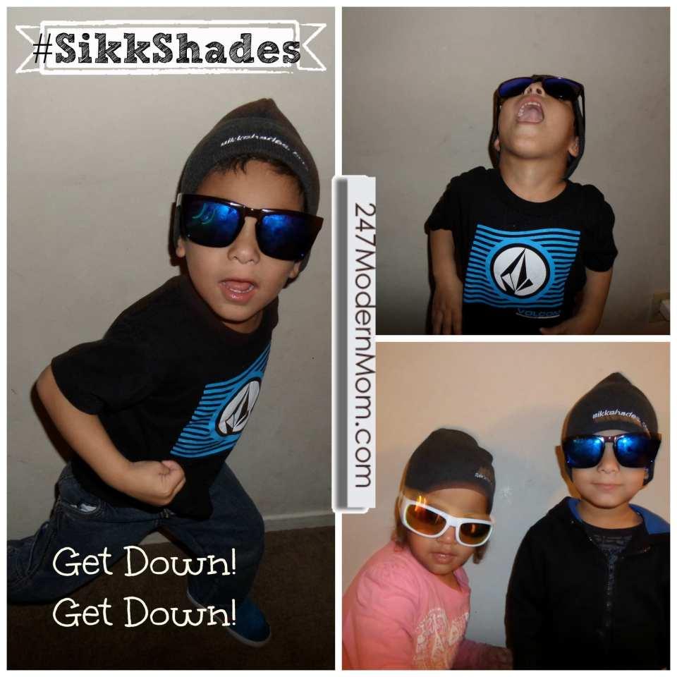 #Sponsored #SikkShades A&K