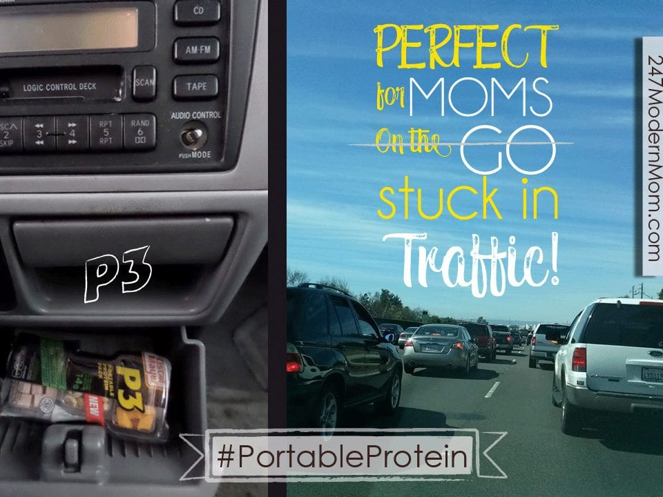 #shop #portableprotein in the car
