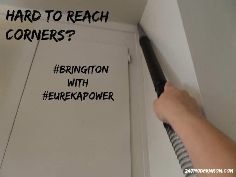 #sponsored #EurekaPower Clean Versatility