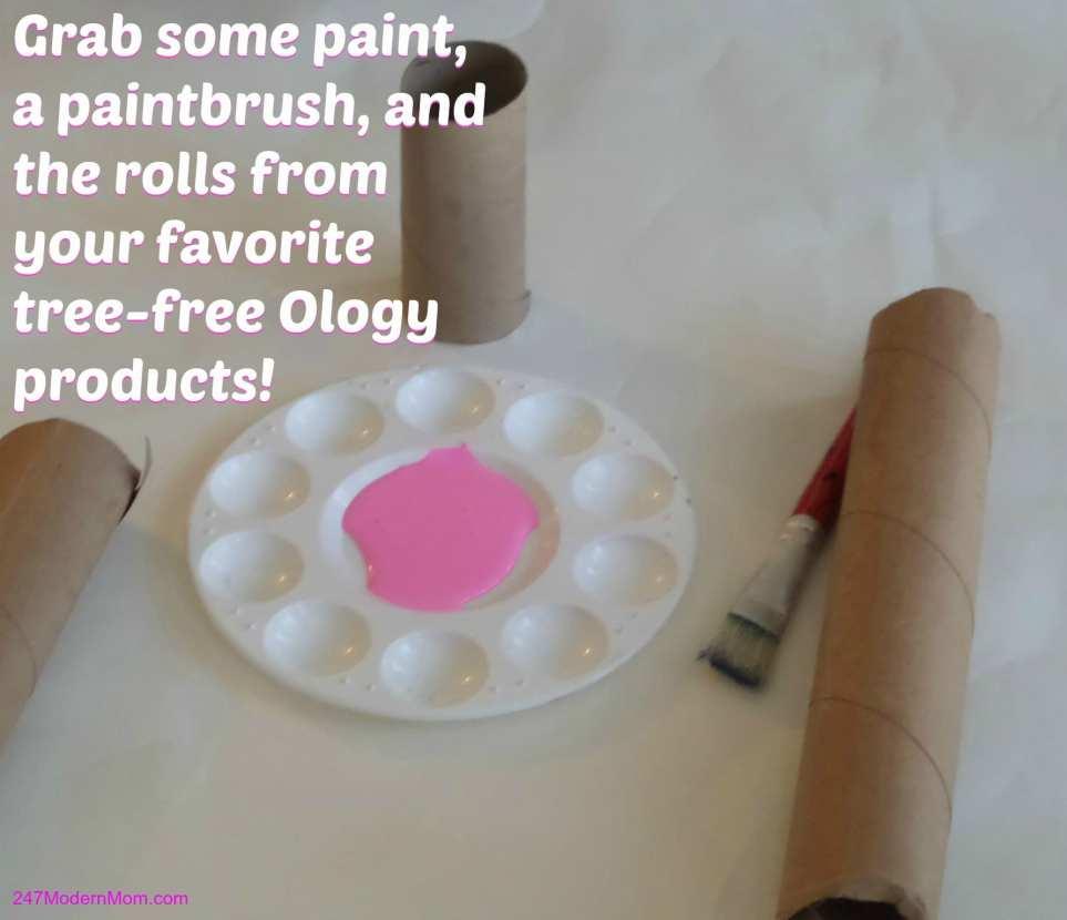 #shop #WalgreensOlogy #Social Responsibility Paint Craft