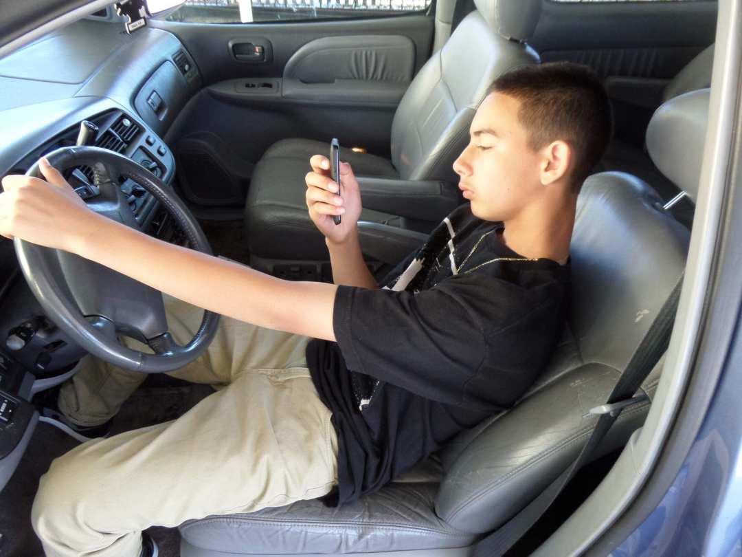 Teen Driver NOs