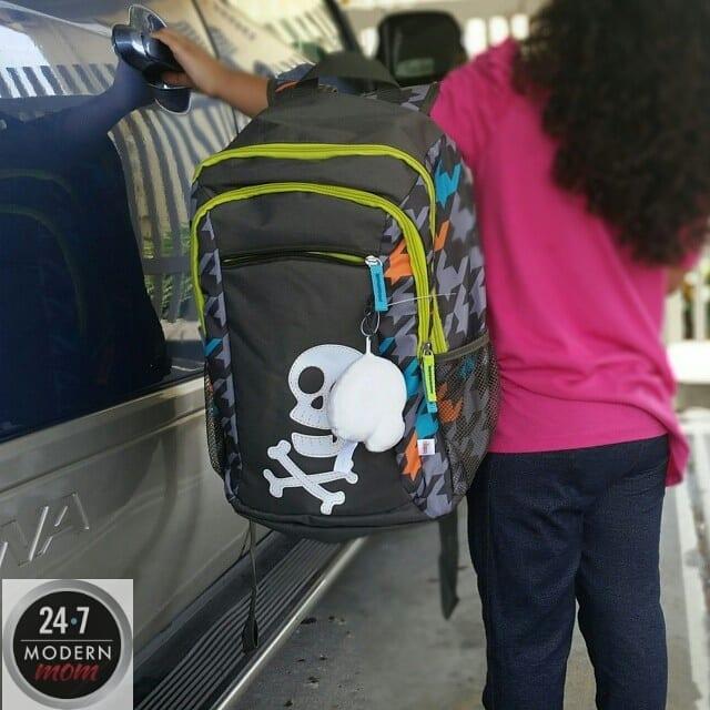 Back to School Target Back Pack #ad