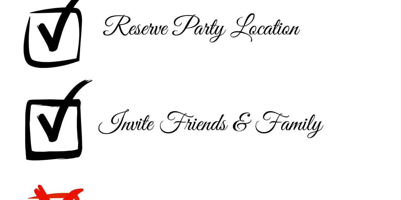 Another Party We Weren't Invited To: Autism Misunderstood