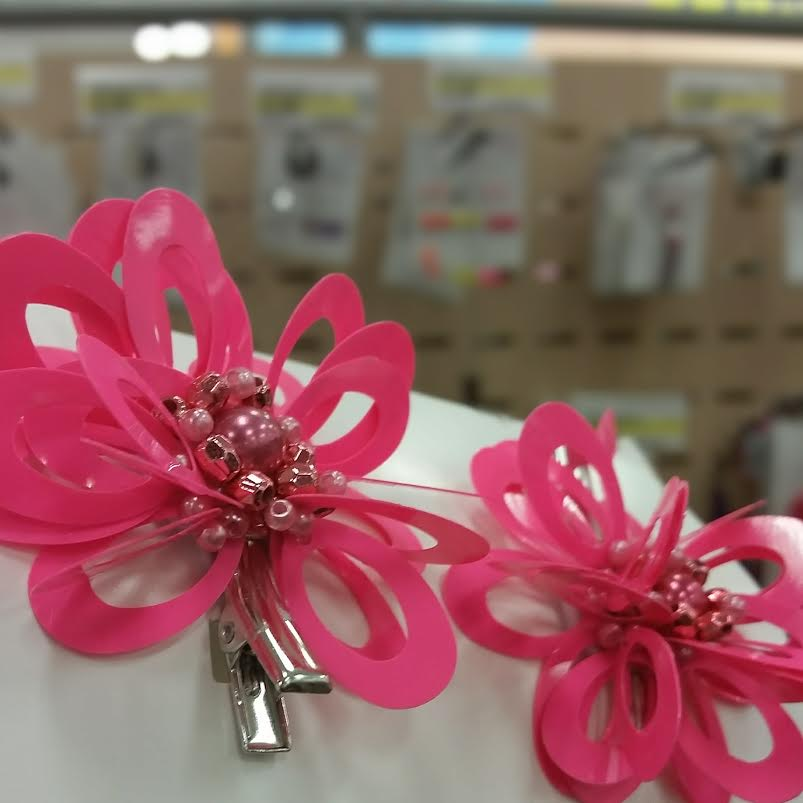back to school hair clips - target