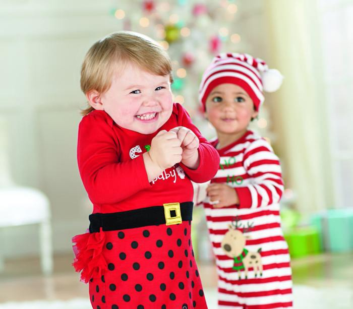 First Christmas #ad