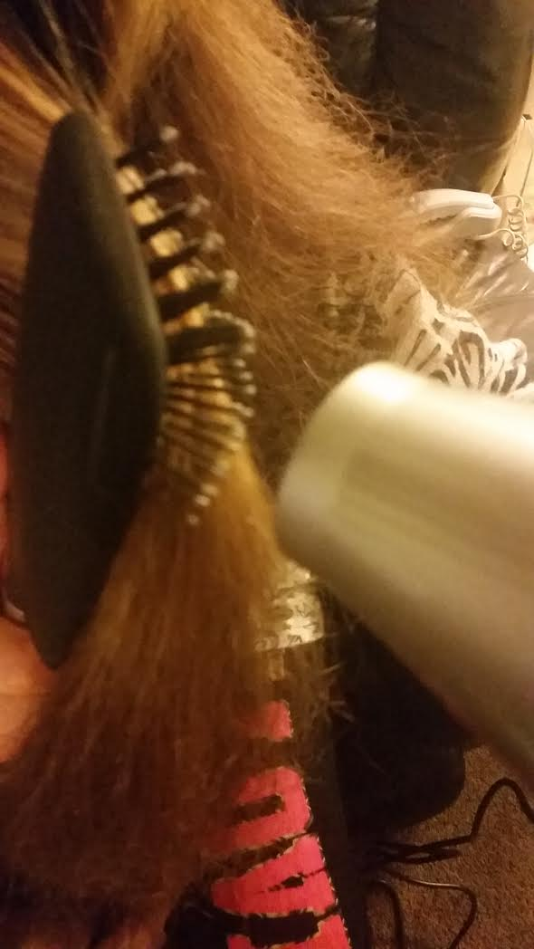 conair frizzy hairstyles