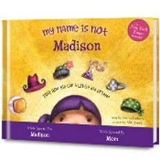 Put Me In The Story Madison