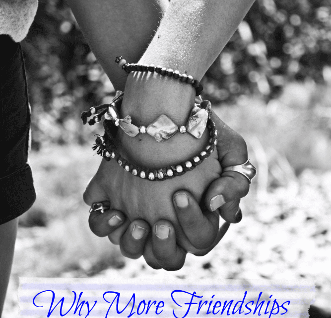 Why More Friendships Should End In Divorce