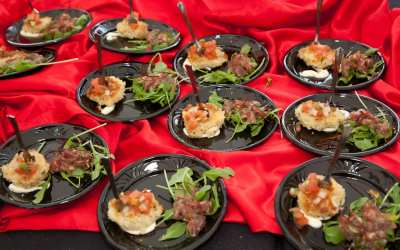 Clearwater Beach Uncorked: Florida's Most Anticipated Foodie Event of The Year