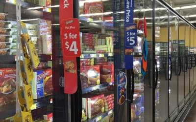 Short On Time? Check Out These Rollbacks For Meals Under $1.00