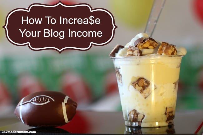 Is Your Blog Scalable? How To Increase Your Blog Income: Three Easy Tips