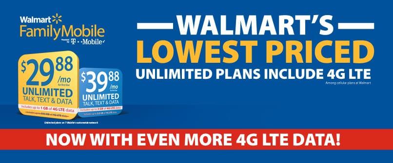 Unlimited Plans