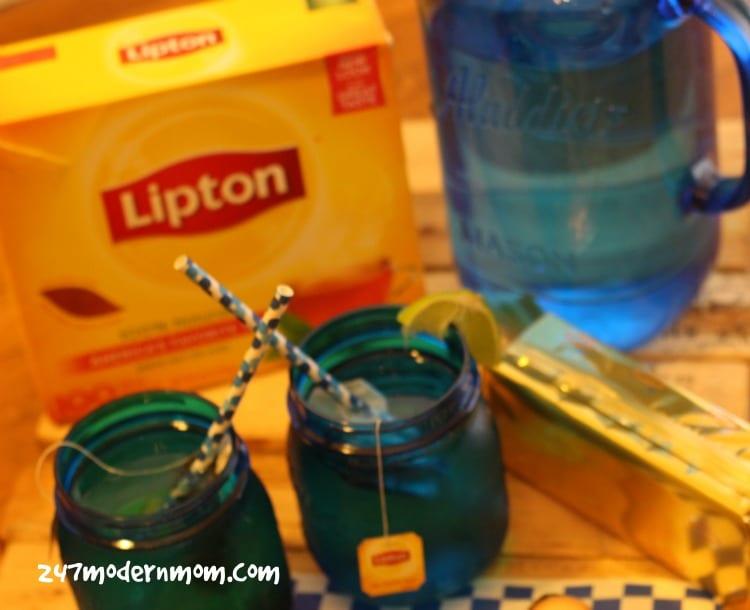 Lipton_safeway_share_ad