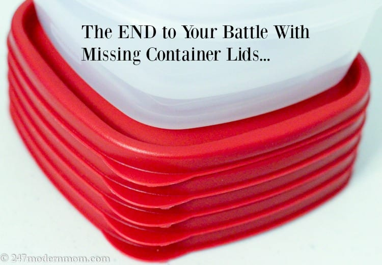 easy find lids snap on for easy storage