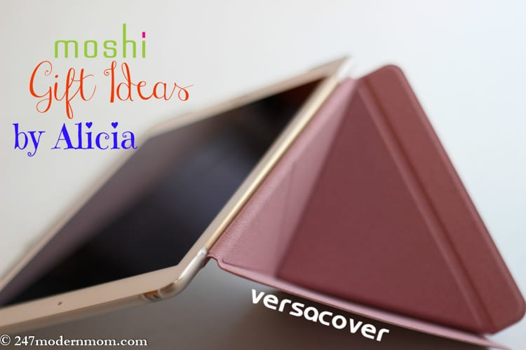 Mobile Accessories for the Tech Savvy & Tech Beginner: Moshi Gift Ideas