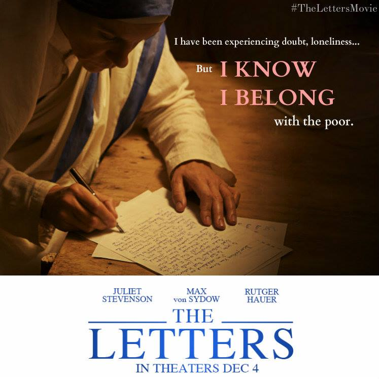 The Letters Movie 2