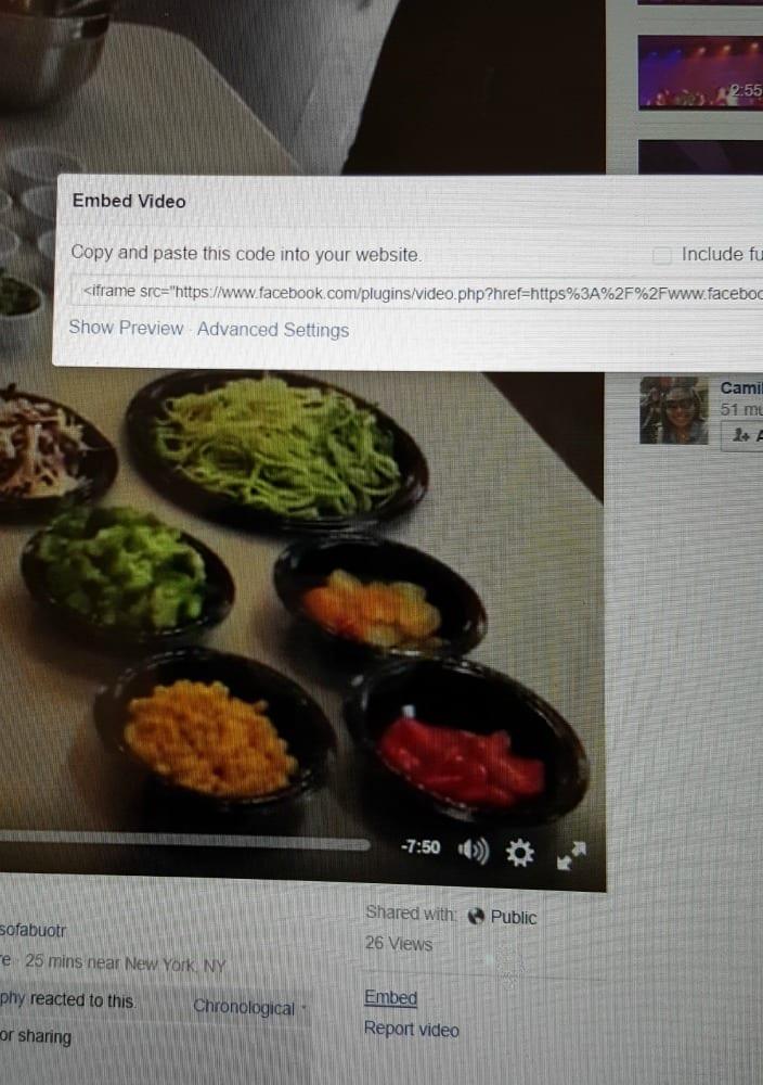 Facebook-Live-Embed-Code