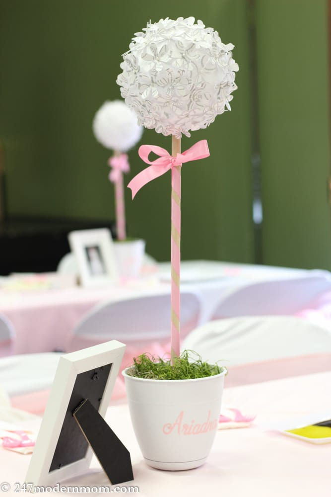 First Communion Party Ideas picture frames