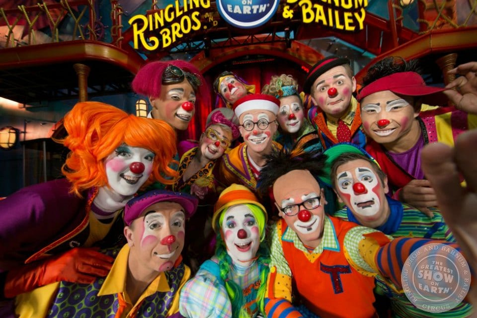 Last Chance to WIN Tickets! Bay Area Circus in SJ & Oakland