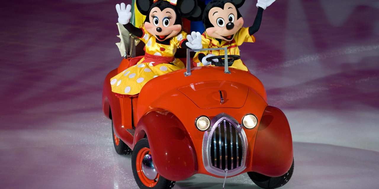 Disney On Ice Bay Area 2019: Win a Family Pack Tickets