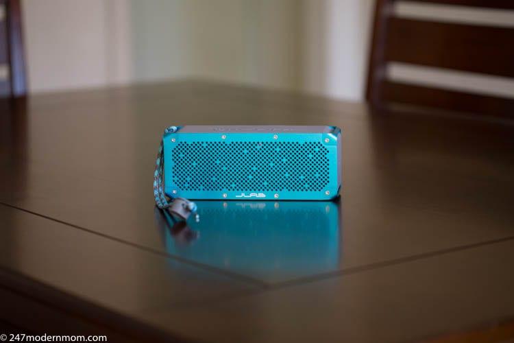 best portable speaker table