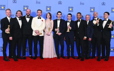 75th Annual Golden Globe Nominations Announcement: Watch the Livestream Here