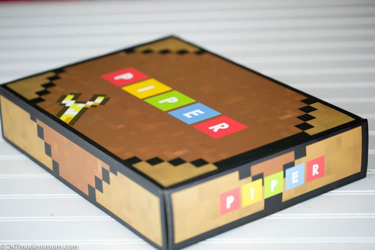 Looking for STEM gifts? Check out this kid's computer, they build themselves!