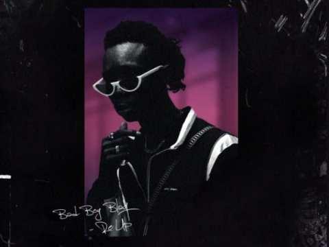 ALBUM: Blaqbonez – Re Up