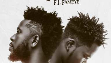 DOWNLOAD MP3: Fameye - Message – 247NAIJABUZZ
