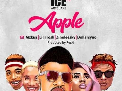 Ice-K-ArtQuake-ft-Lil-Frosh-Zinoleesky-Mz-Kiss-Dollarsyno-Apple