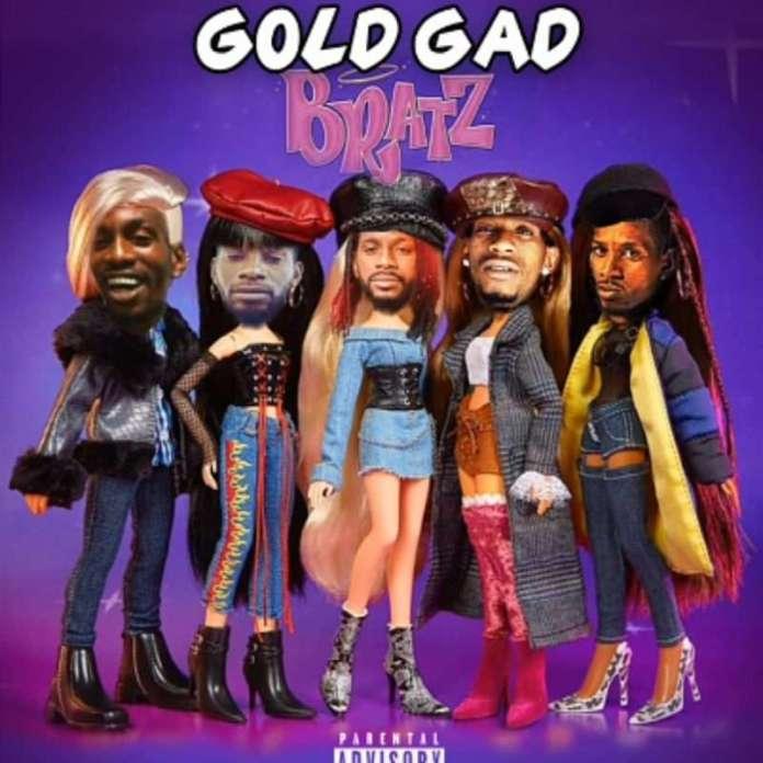 Gold-Gad-Bratz-deva-bratt-Diss-mp3-image
