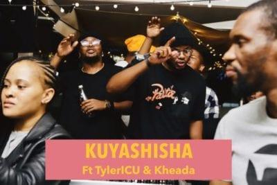 Major League - Kuyashisa ft TylerICU Kheada-mp3-image