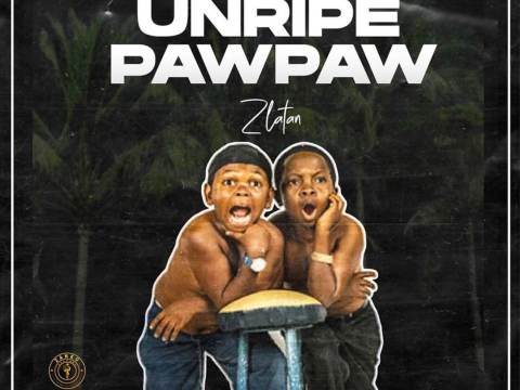 Zlatan-Unripe-Pawpaw-mp3-image