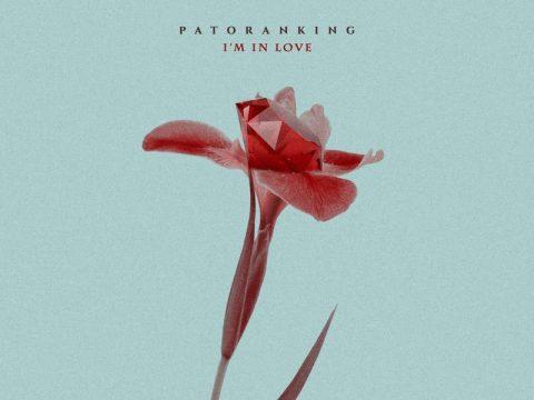 Patoranking-Im-In-Love-mp3-image