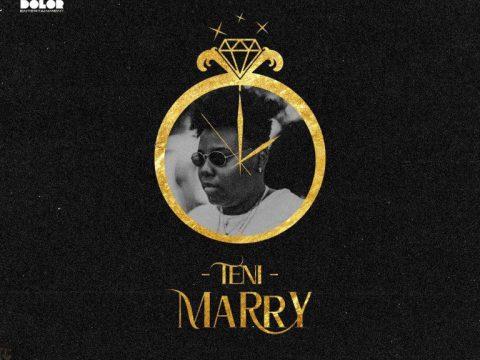 Teni-Marry