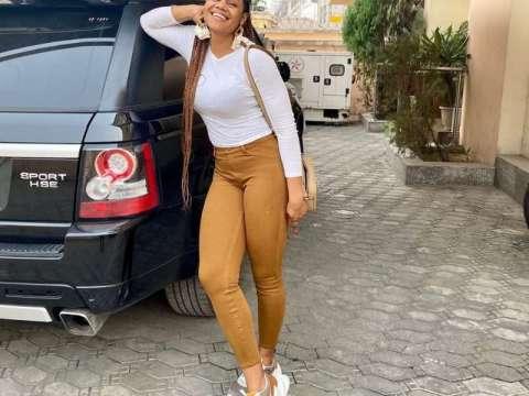 I Cried When God Gave Me Baby Girls – Busola Dakolo