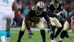 Saints claim Patrick Omameh off waivers from...