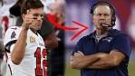 The Reason Why Tom Brady Left Bill Belichick &...