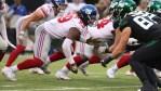 Leonard Williams' NFLPA grievance over position...