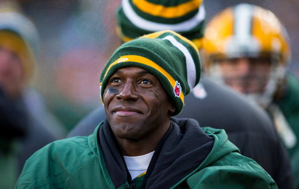 Packers legend Donald Driver compares Aaron...