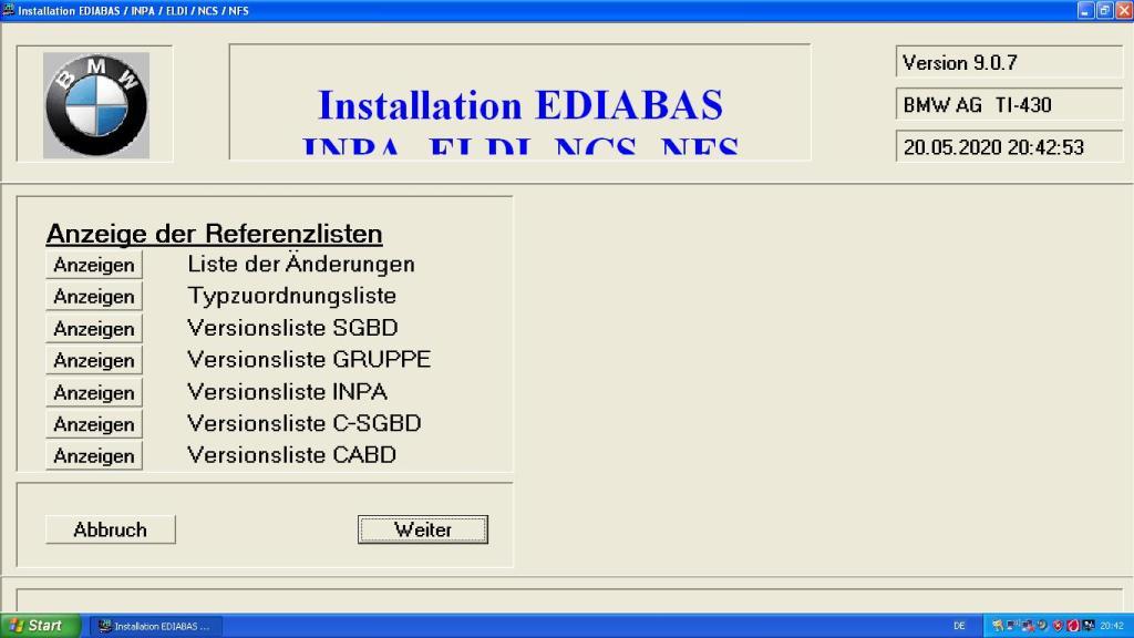 Inpa Installation 2