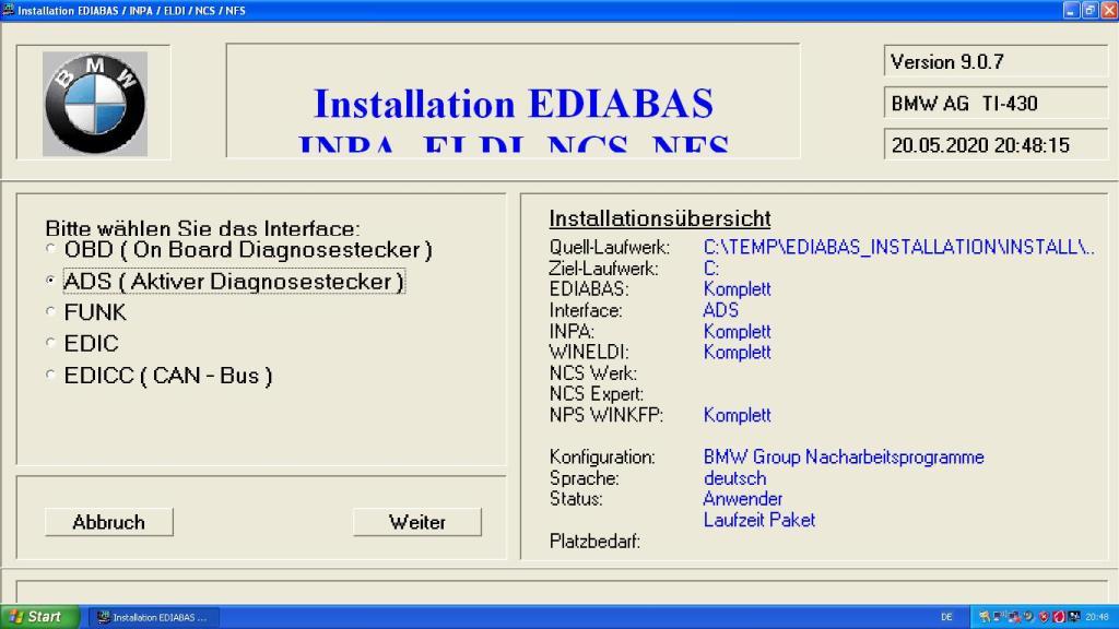 Inpa Installation 6