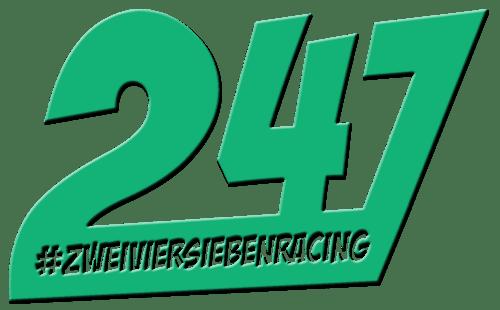 247racing Logo