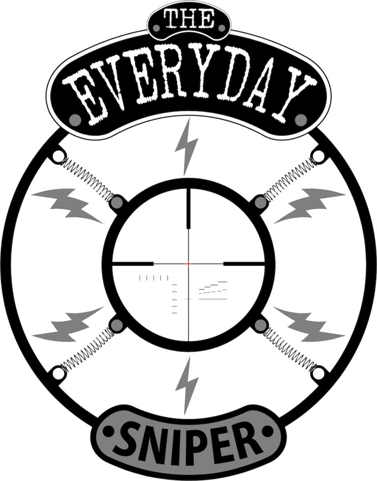 The Everyday Sniper Podcast: Marc and Frank Chaga some Coffee