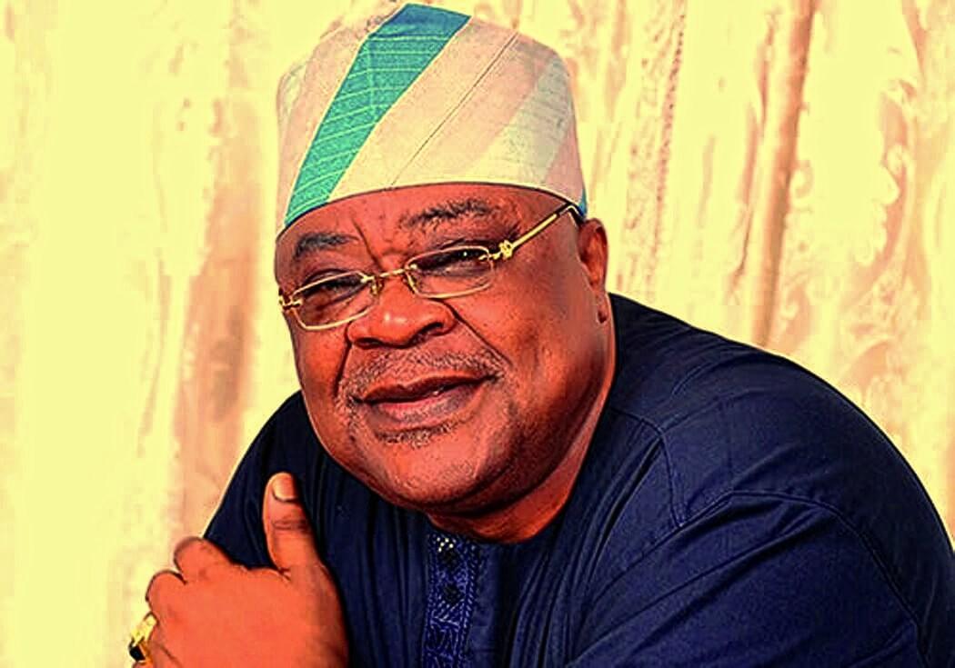 adebayo alao akala InPixio - Zamfara APC LG Chairmen forum sack Chairman