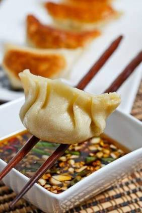 Jiaozi (Chinese Dumplings) 1 500