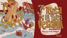 ruta la tapa vegana valencia
