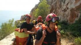 Firemen of Javea